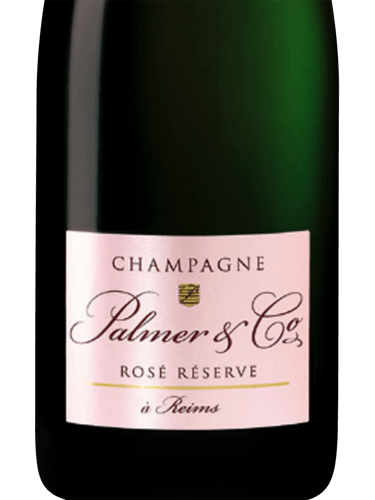NV Palmer & Co Rose Reserve