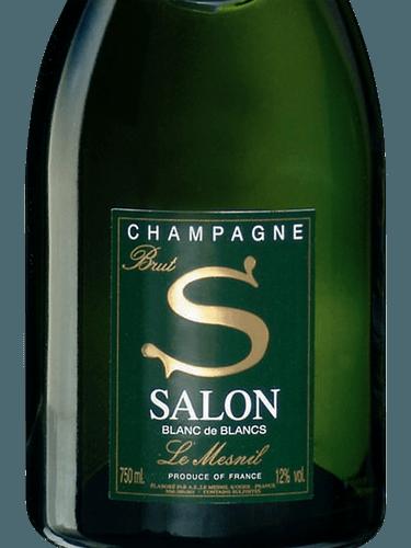 2006 Salon Le Mesnil Blanc de Blancs | B-21 Fine Wine ...