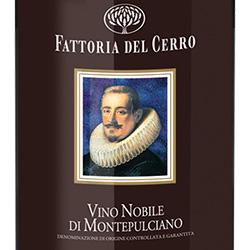 2013 Fattoria del Cerro Vino Nobile di Montepulciano