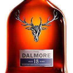 The Dalmore 18yr Single Malt Scotch