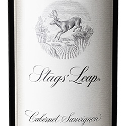 2014 Stags' Leap Winery Cabernet Sauvignon
