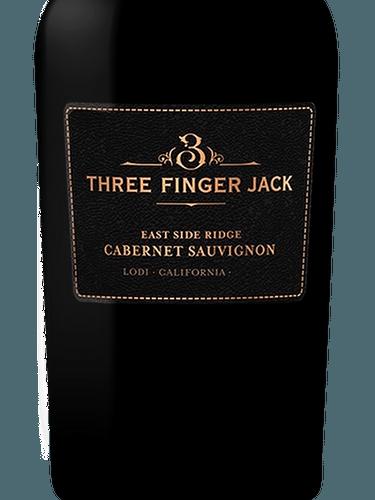 2017 Three Finger Jack Cabernet Sauvignon B 21 Fine Wine Spirits
